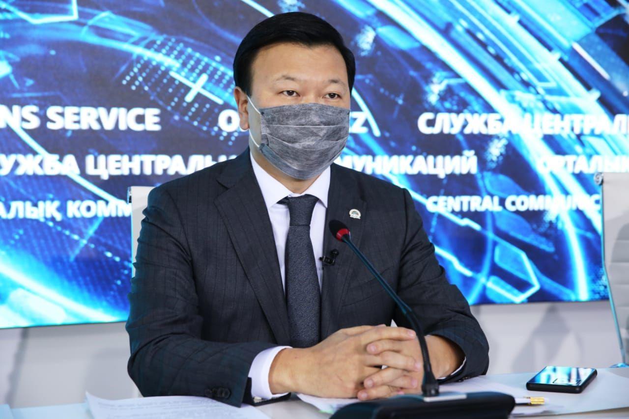 В Казахстане могут ужесточить карантин в декабре-январе- Kapital.kz