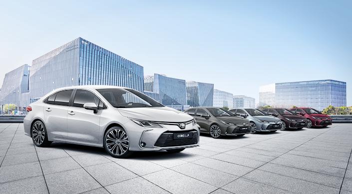 Toyota запустила операционный лизинг автомобилей- Kapital.kz