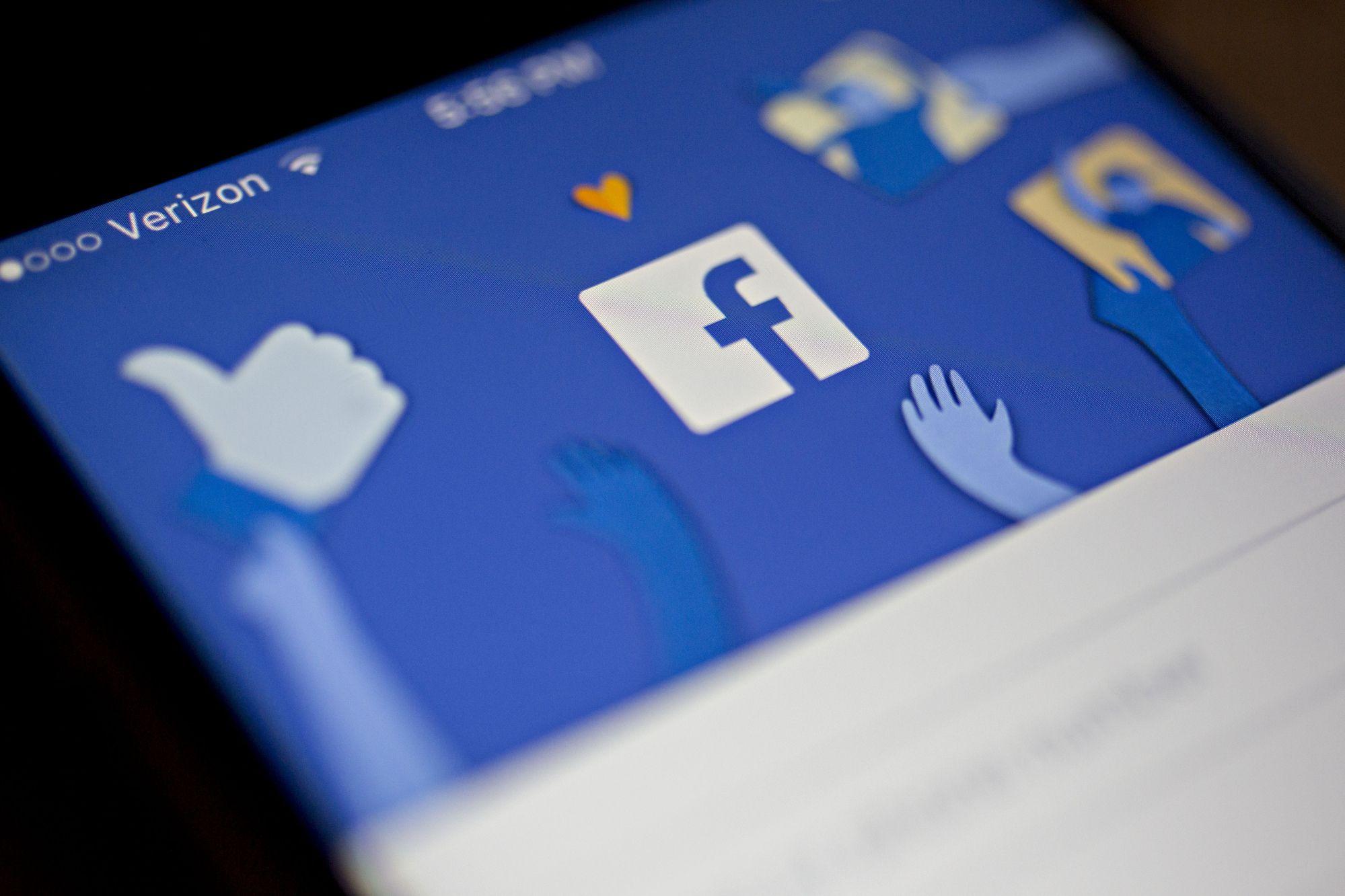 Facebook начал проверять достоверность фото ивидео- Kapital.kz