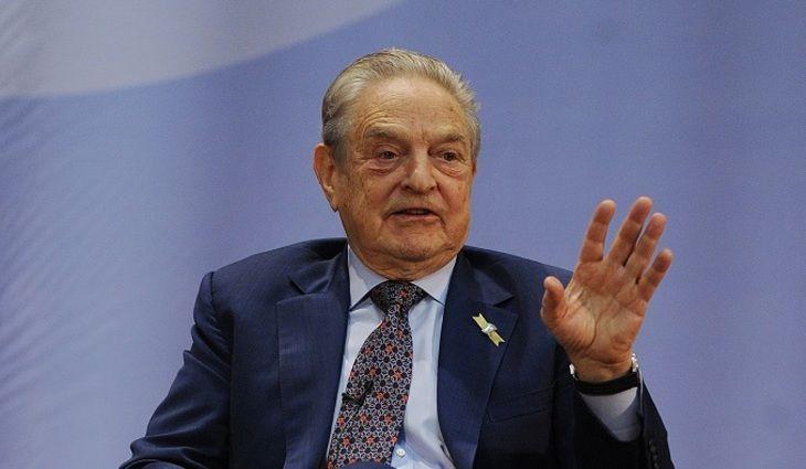 Джордж Сорос заявил о выделении новой крупной спонсорской помощи - Kapital.kz