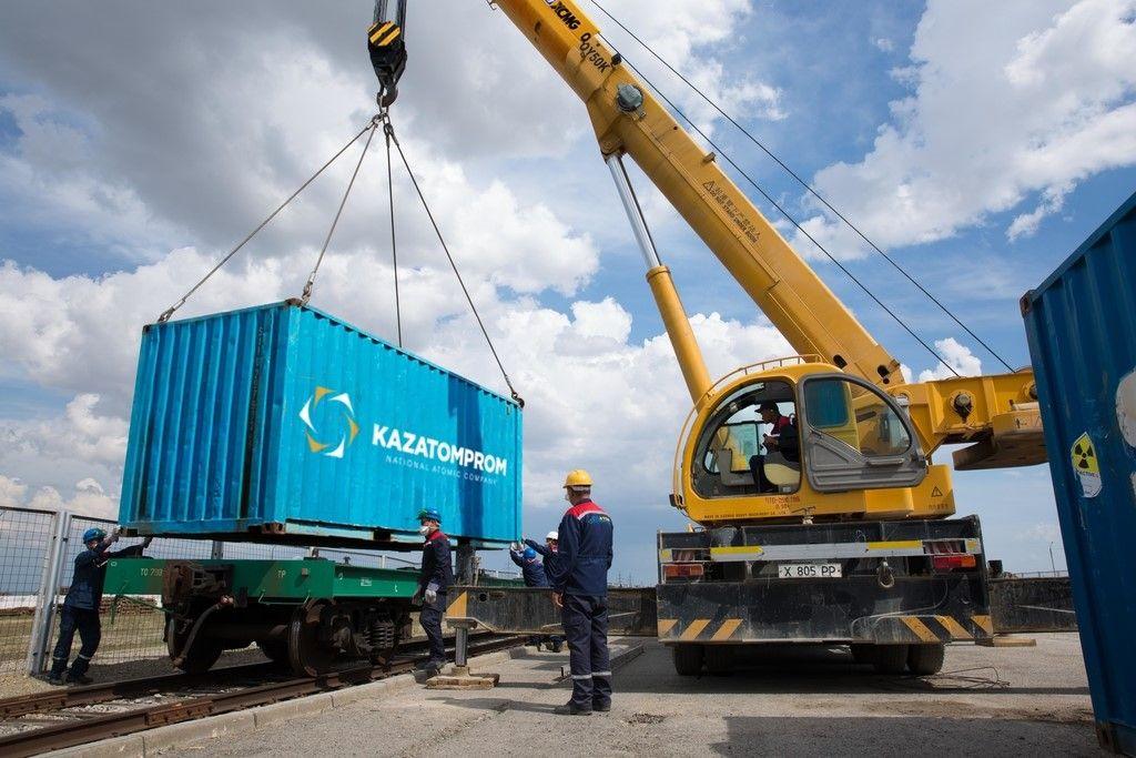 Еще 10% акций Казатомпрома планируют реализовать в2019году- Kapital.kz