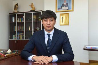 Усеров Ильяс