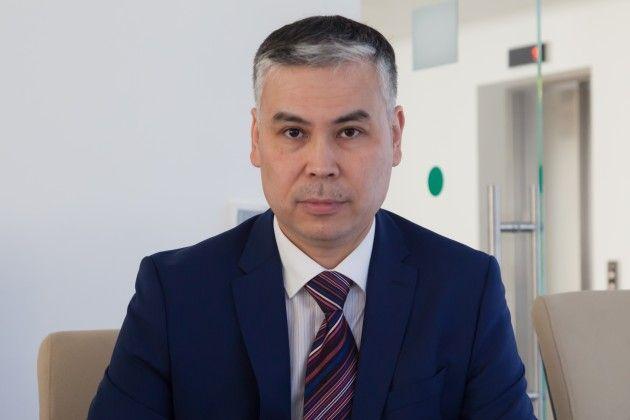 Жанасыл Оспанов