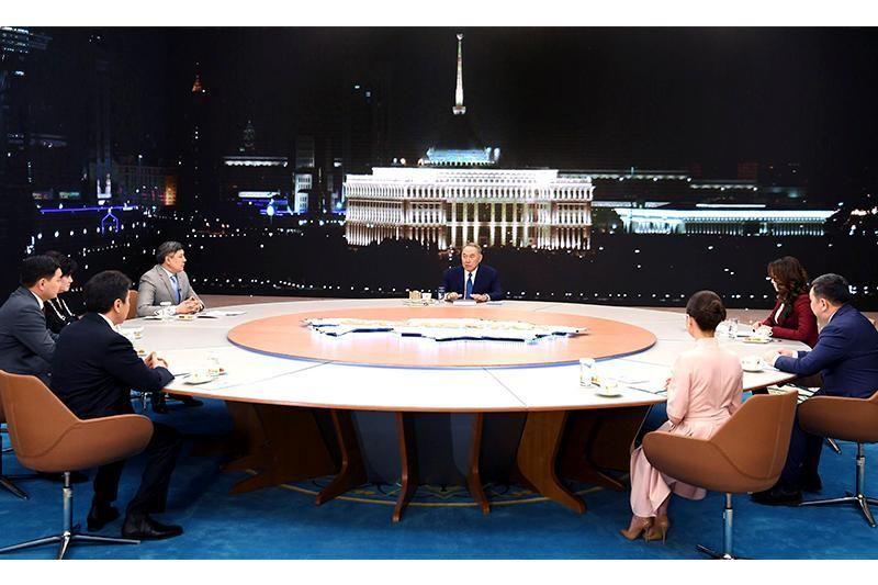 Президент назвал важнейшие для Казахстана события 2018 года- Kapital.kz