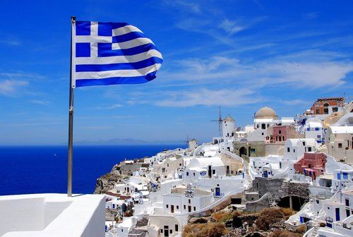 ВГреции приняли бюджет на2018год- Kapital.kz