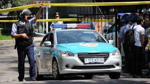 Прокуроры запросили смертную казнь для алматинского стрелка- Kapital.kz