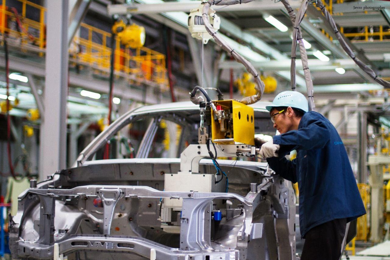 Автомобильная промышленность Казахстана в цифрах- Kapital.kz