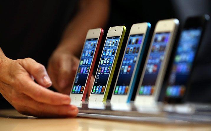Почему запретили возвращать в магазины новые телефоны - Kapital.kz