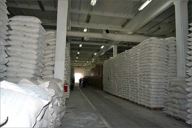 Экспорт казахстанской муки сократился - Kapital.kz