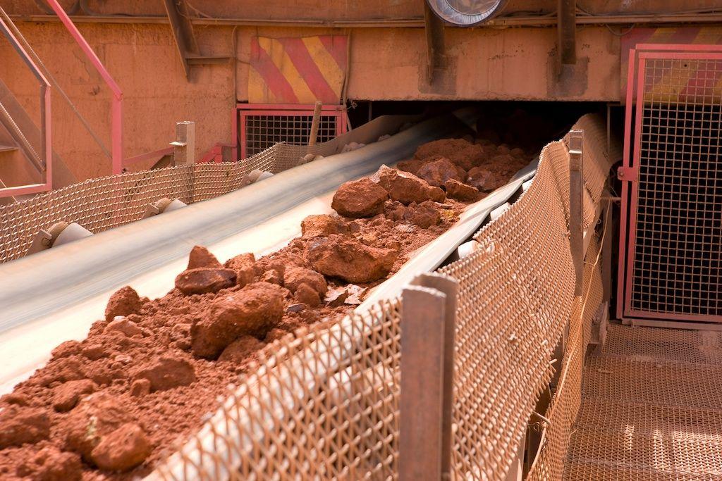 ENRC сократила выпуск алюминия на 1,6%- Kapital.kz