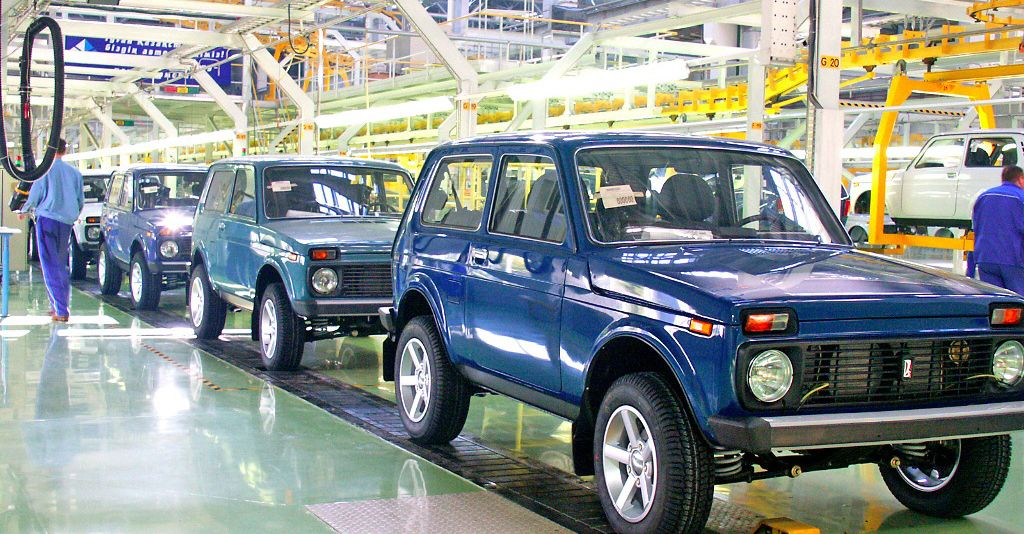 Автопроизводители внесли в бюджет 2,5 млрд тенге- Kapital.kz