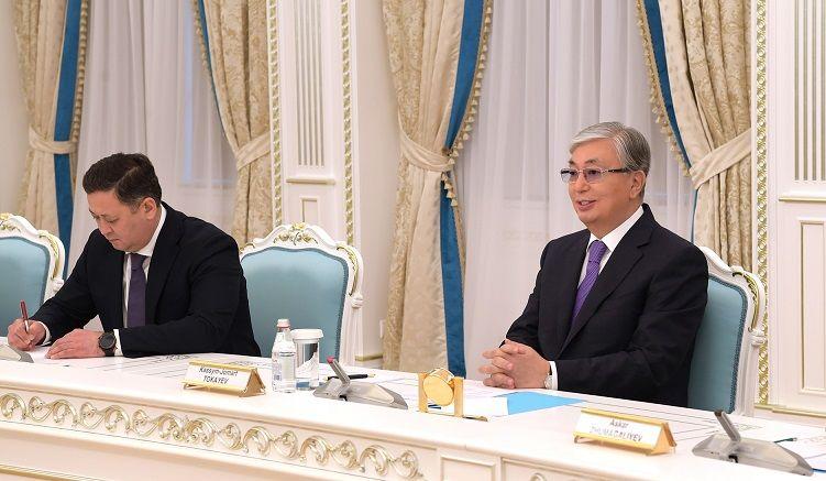 Касым-Жомарта Токаева пригласили посетить Сингапур- Kapital.kz