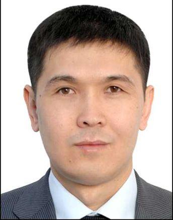 Менилбеков Мадияр Смадилович