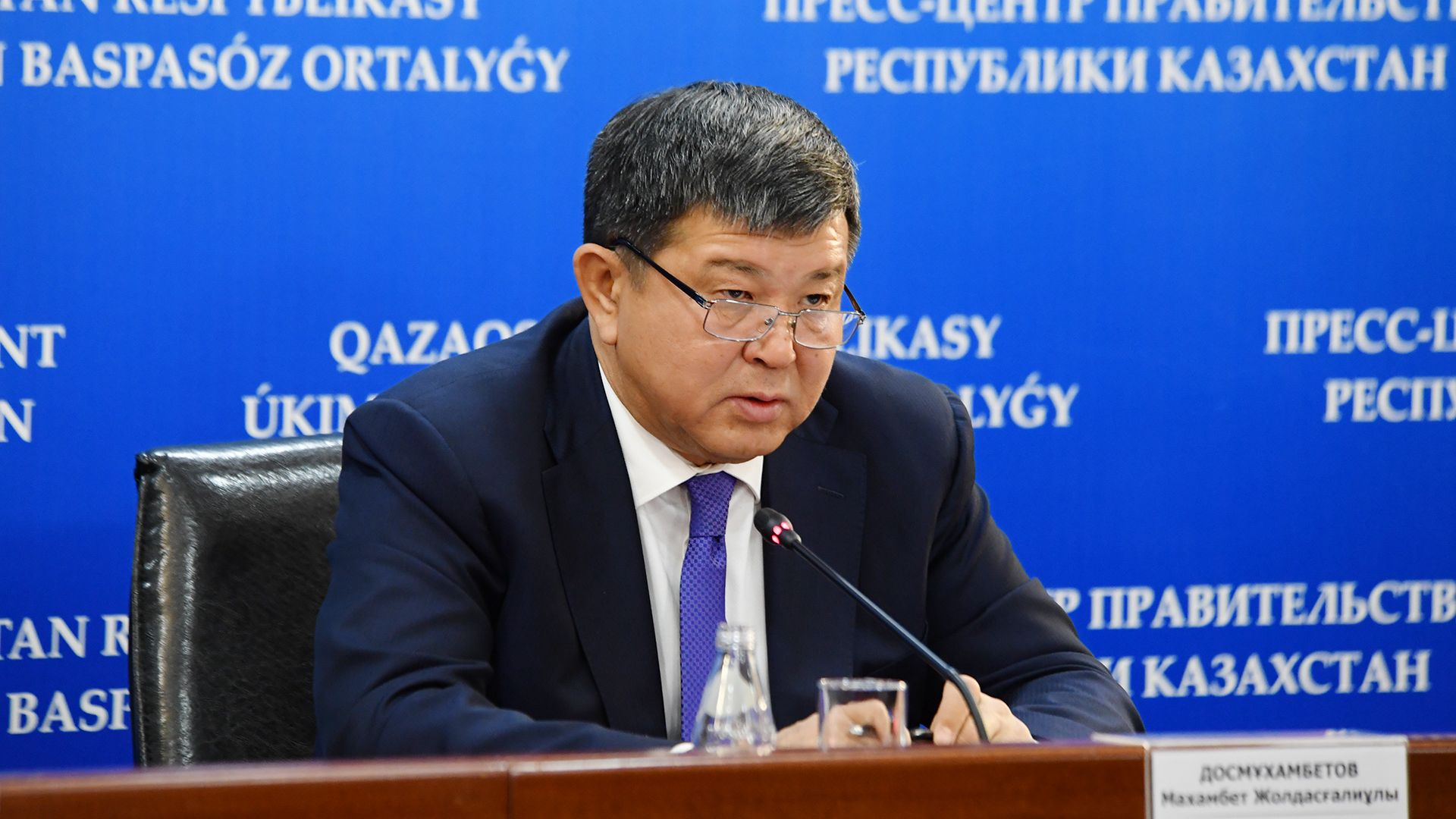 На Тенгизе, Кашагане и Карачаганаке 90% специалистов из Казахстана - Kapital.kz