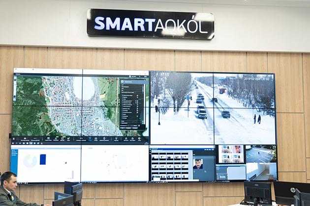 SmartCity – процесс с началом, но без конца- Kapital.kz