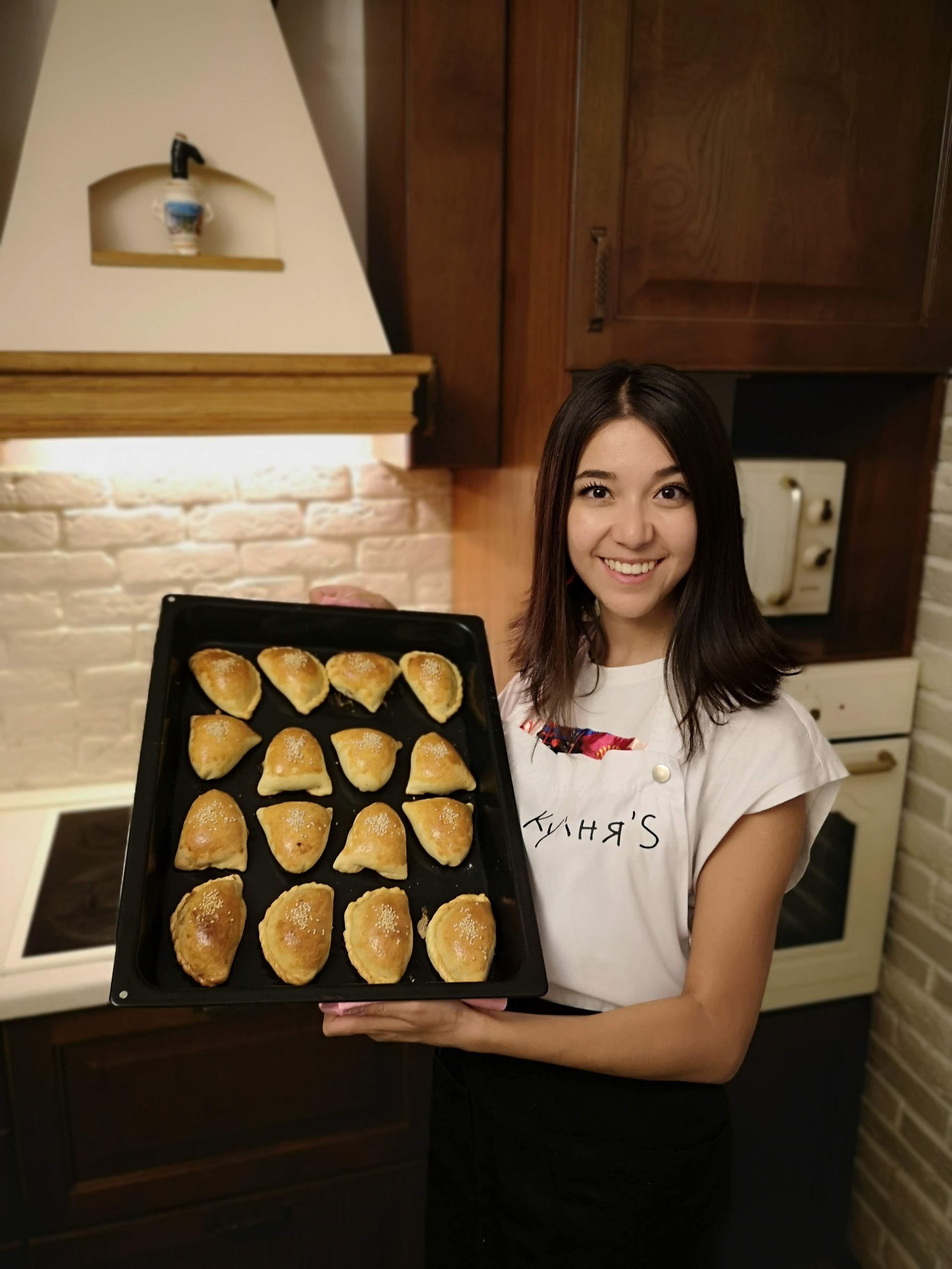 Казахстанский кулинарный стартап оценили в $1 млн  285374 - Kapital.kz