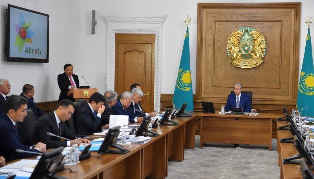 Как изменится система здравоохранения Алматы - Kapital.kz