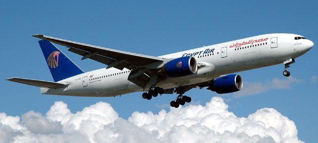 Захвачен пассажирский самолет компании EgyptAir- Kapital.kz