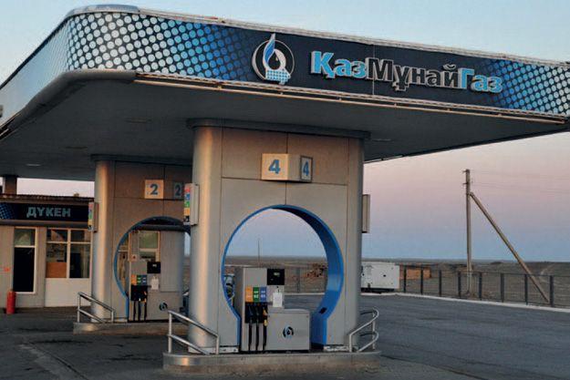 Бензин марки АИ-92 подорожал на заправках КМГ- Kapital.kz