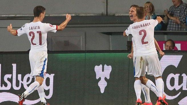 Соперники сборной Казахстана по Евро-2016 провели свои матчи- Kapital.kz