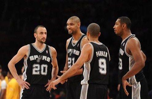 «Сан-Антонио» переиграл «Майами» в первом матче финала НБА- Kapital.kz