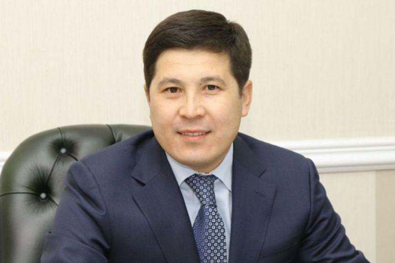 В Павлодарской области новый аким- Kapital.kz