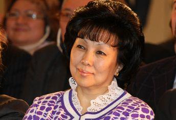 Балиева Загипа  Яхяновна