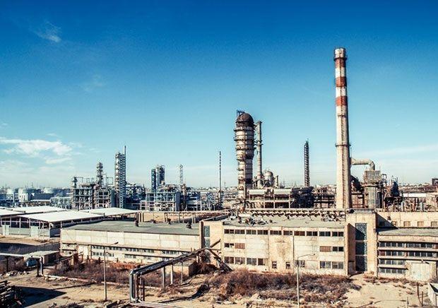 ВАктау появится индустриальная зона для малого исреднего бизнеса- Kapital.kz