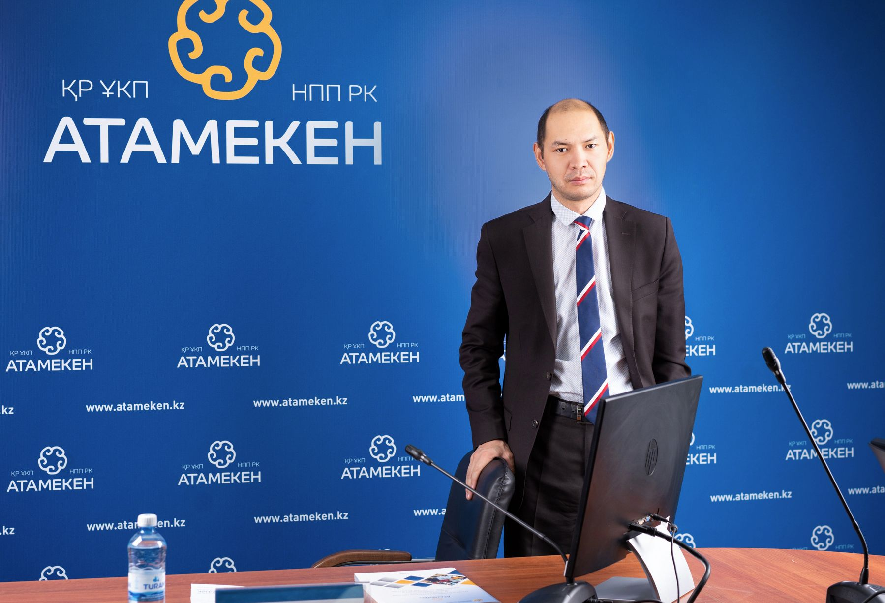 Арман Мамбетаев - Kapital.kz