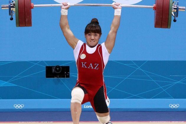 МОК забрал золотые медали у казахстанских спортсменок- Kapital.kz