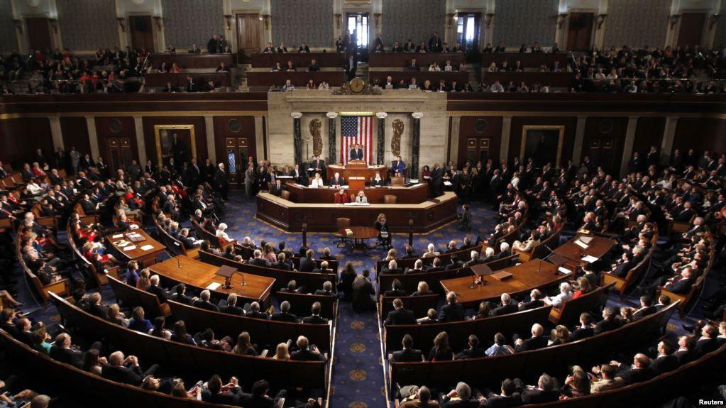 ВКонгресс США вызвали глав Facebook, Twitter иAlphabet- Kapital.kz