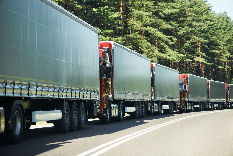 По новым правилам будут перевозить грузы из Китая в Казахстан- Kapital.kz