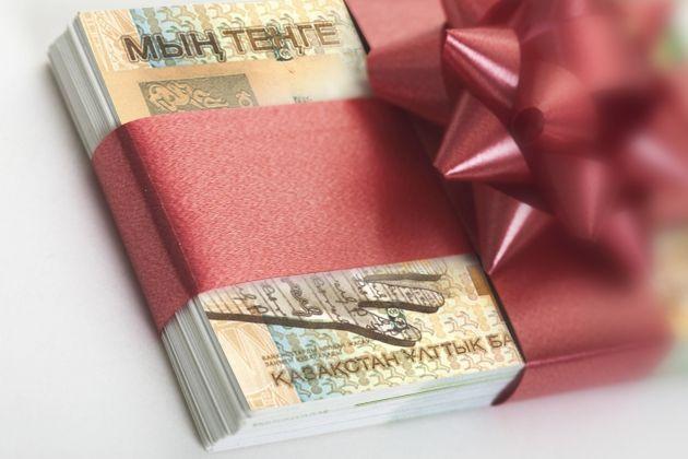 Хочешь подарок взять - заплати- Kapital.kz