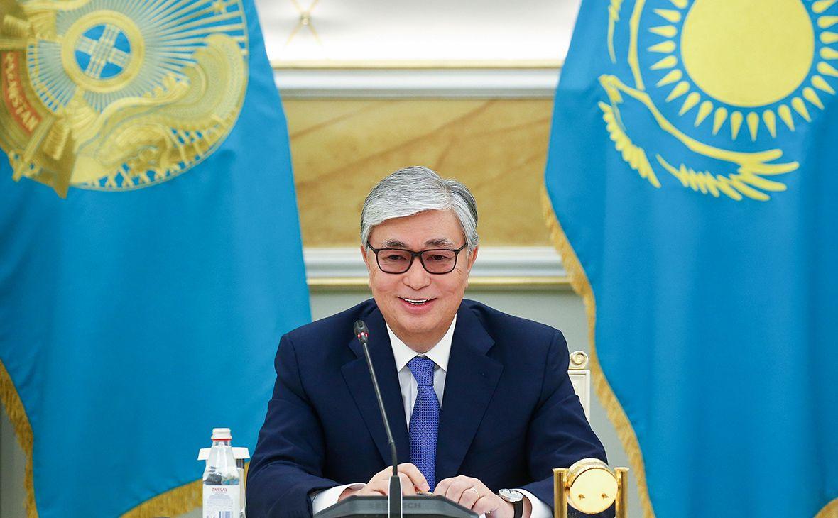 Президент поздравил казахстанцев с Днем Независимости- Kapital.kz