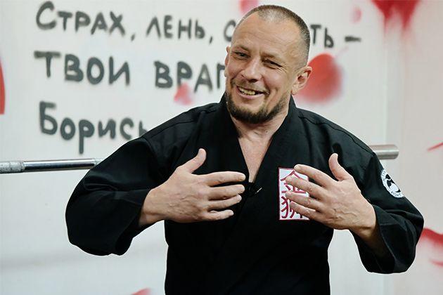Алматинский ушуист основал бойцовский клуб с доходом в 2 млн тенге- Kapital.kz