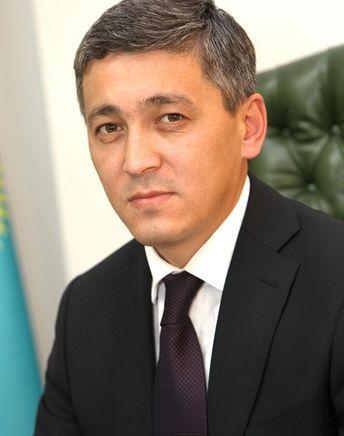 Булекпаев  Ермаганбет  Кабдулович