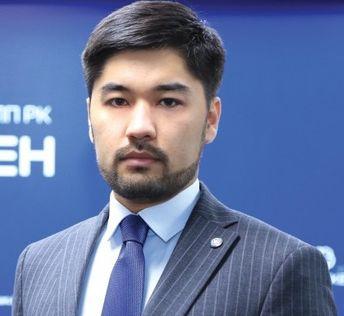 Ордабаев Олжас Темирбекович