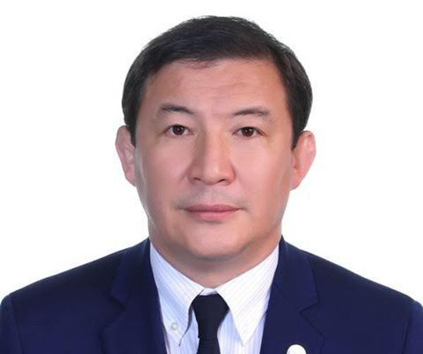 В акимате Алматы назначение- Kapital.kz