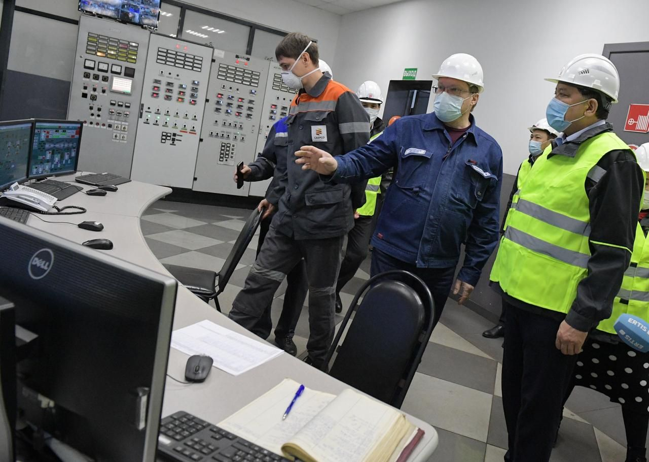 Казахстан может продлить запрет на импорт дизтоплива 483119 - Kapital.kz