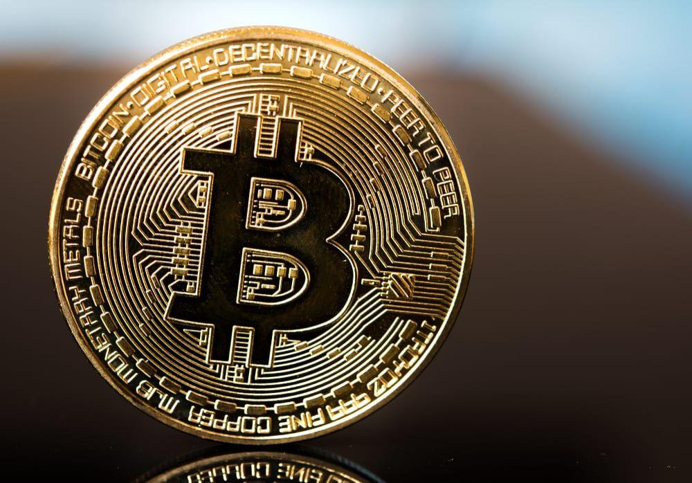Курс биткоина впервые превысил $41 тысячу- Kapital.kz