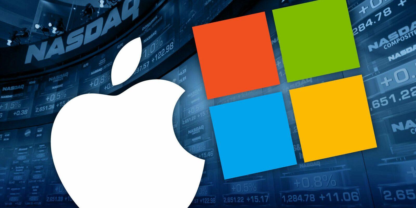 Как Microsoft и Amazon борются за рынок облачных технологий- Kapital.kz