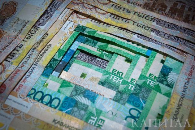 Более 15млн тенге похищено при закупе препарата «Дихлорметан»- Kapital.kz