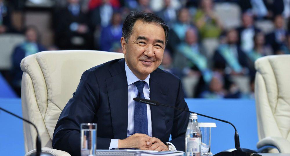Аким Алматы рассказал о создании инфраструктуры для IT-бизнеса- Kapital.kz