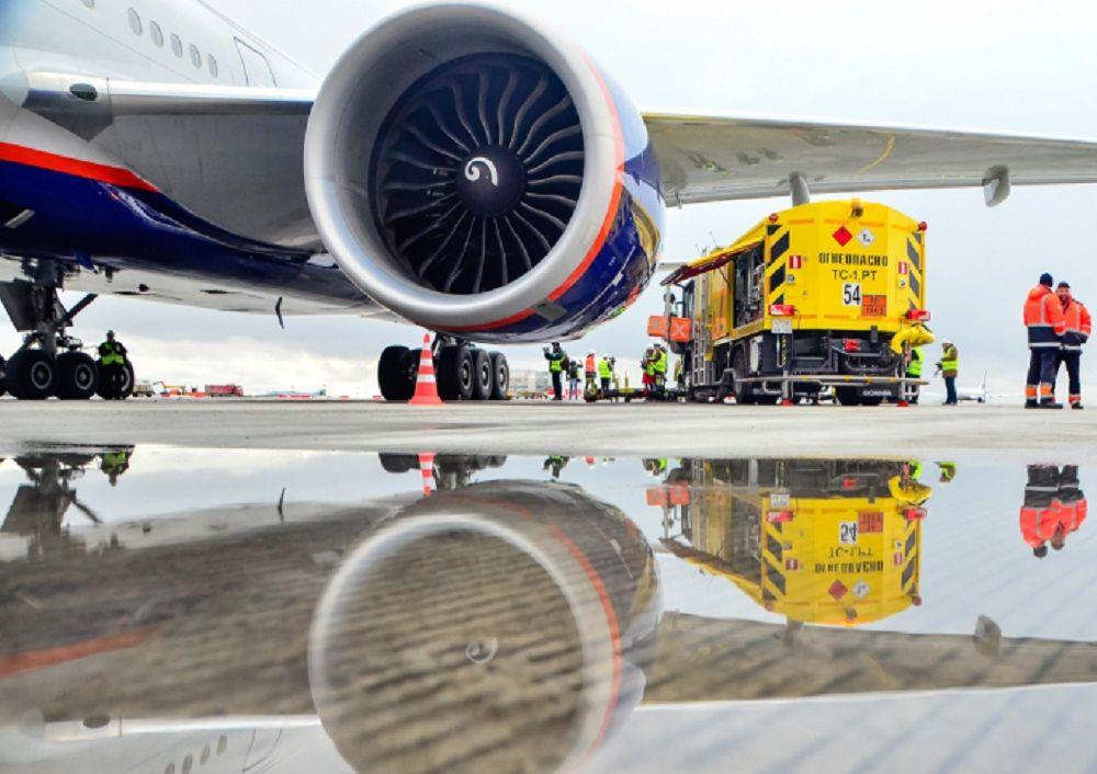 Расходы Аэрофлота на топливо выросли почти на 25%- Kapital.kz