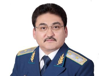 Миразов Габит Туреевич
