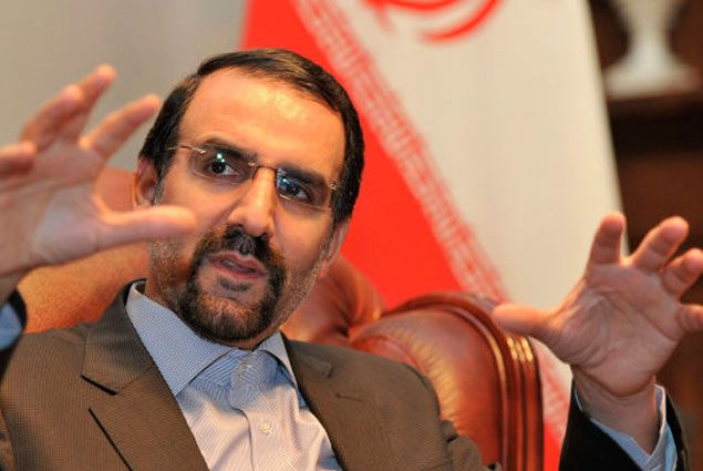 Иран заявил о готовности поставлять нефть в РФ- Kapital.kz