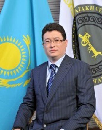 Абдуов  Нурлан  Канатович