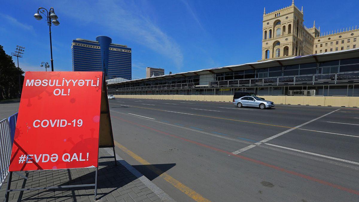 В Азербайджане особый карантинный режим продлили до апреля- Kapital.kz