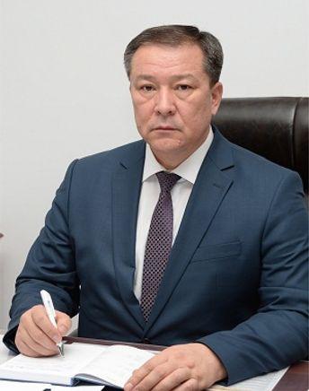 Искаков Куанышбек Досмаилович