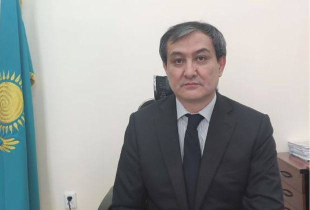 Назначен глава управления регенерации городской среды Астаны- Kapital.kz